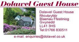 Dolawel Guest House